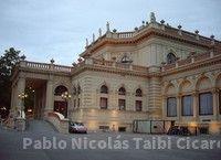 維也納音樂廳