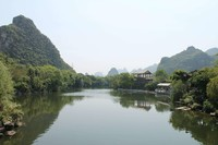 兩江四湖公園