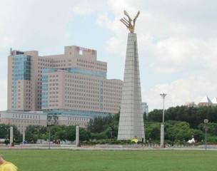 長春文化廣場
