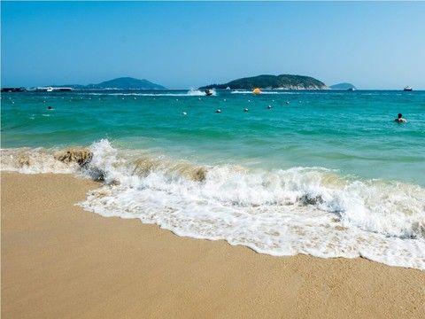 東方夏威夷~陽光沙灘椰林超值海南5日
