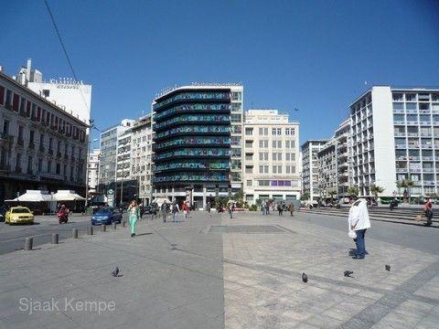 歐摩尼亞廣場