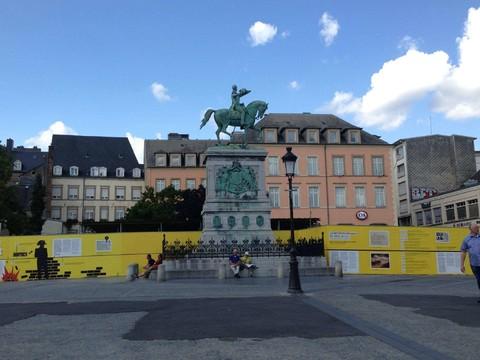 荷比法盧德全覽9日~巴黎連泊三晚、布魯日、盧森堡、風車北海漁村、加贈萊茵河塞納河雙遊船