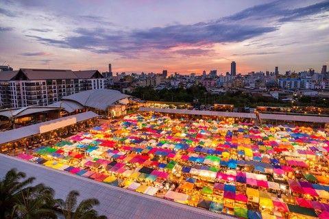 【主題旅遊】曼谷嚴選建築作品走讀、事務所參訪、五星頂級設計旅店、時尚景觀餐廳4日(含稅含小費含泰簽)