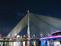 皇家珍珠號夜遊湄南河