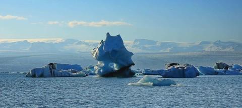 ◆魅力歐洲◆北歐~冰島魔幻極光英倫9天【賞極光遊船、冰河健行、傑古沙龍冰河湖、藍湖溫泉、WIFI】
