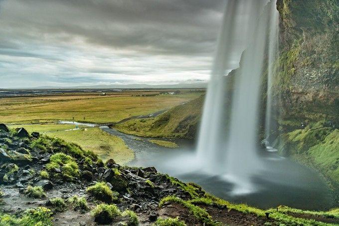 塞里亞蘭瀑布