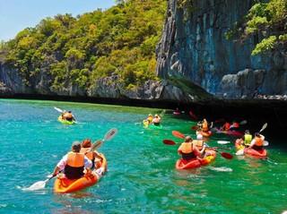 安通群島國家海洋公園
