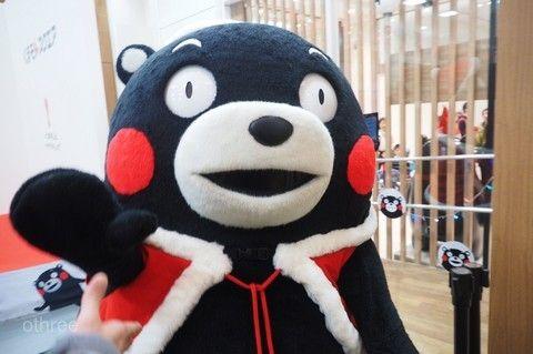 熊本熊之家