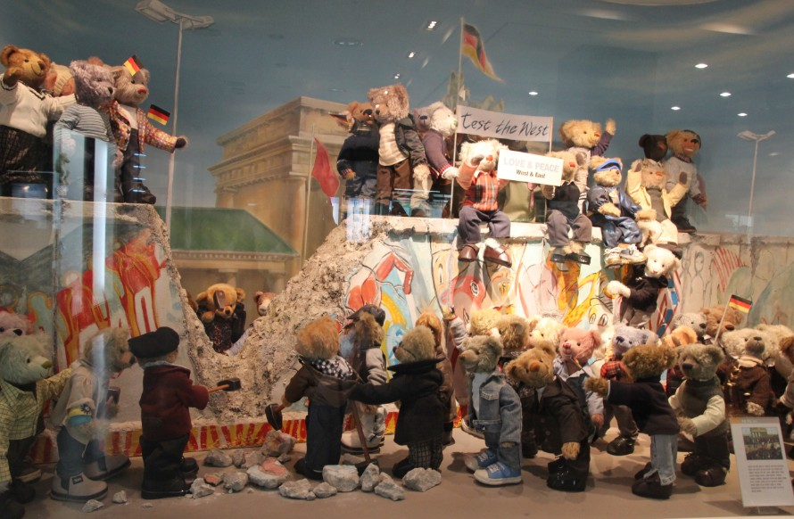 慶州泰迪熊博物館