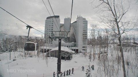DAI_SKI愛滑雪-北海道二世谷渡假村.希爾頓酒店滑雪自由行5日【中華航空】