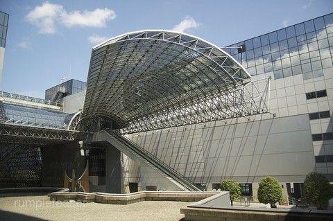 京都新火車站