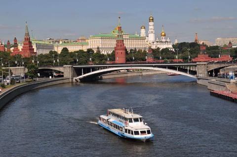 銀色俄羅斯雙城8天(第二人省4000)