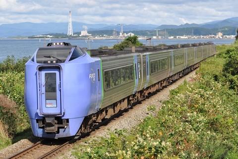 JR北斗號列車