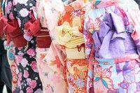日式和服體驗