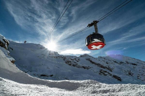 就要高CP值!特選德國、瑞士8日~鐵力士山360度旋轉纜車、羅曼蒂克大道古堡、夢幻新天鵝堡、OUTLET購物血拚