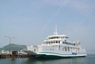 瀨戶內海渡輪