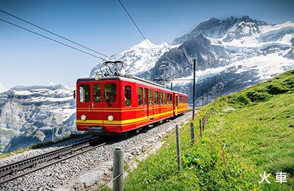 瑞士聯邦鐵路