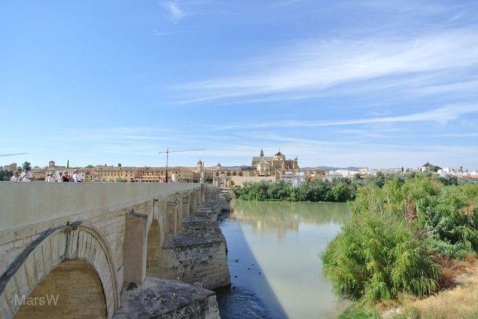 哥多華古羅馬橋