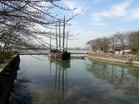 戰船遊太湖