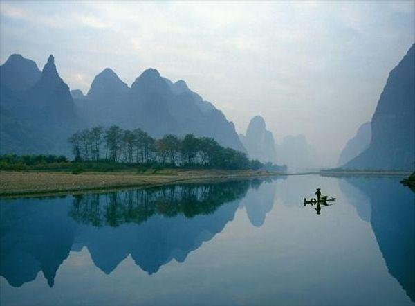 南華山國家森林公園