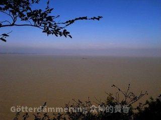 鄱陽湖遊船