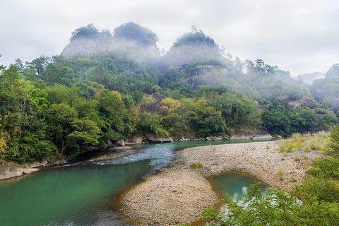 超值福州-武夷山、大紅袍景區4日(動車體驗)