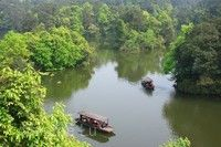 南昌象湖公園