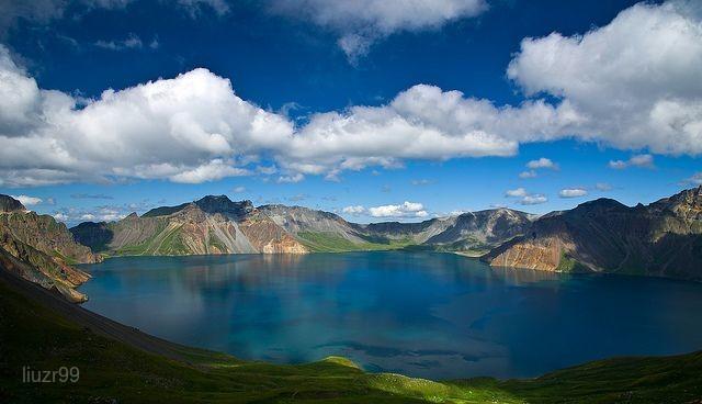 繽紛東北~高句麗遺址、長白山天池、鏡泊湖、伏爾加莊園8日