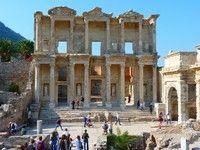 艾菲索斯古代市集