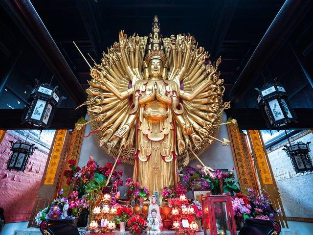 (除夕)皇室渡假勝地華欣、時尚曼谷五日遊 (全程無購物)