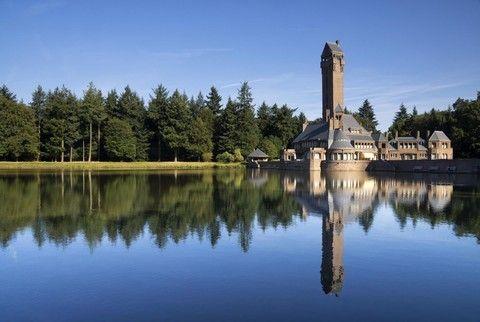 「魅力歐洲」荷比法8日(兩點進出)∼梵谷國家公園、羅浮宮、凡爾賽宮、雙遊船、風車古城