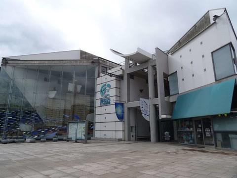九十九島海洋KIRARA水族館