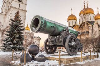魅麗俄羅斯~莫斯科聖彼得堡小金環 8天