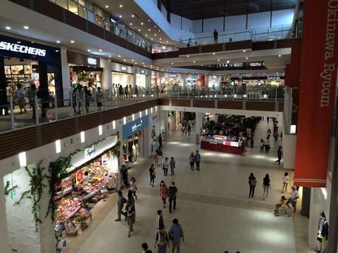 AEON沖繩RYCOM店