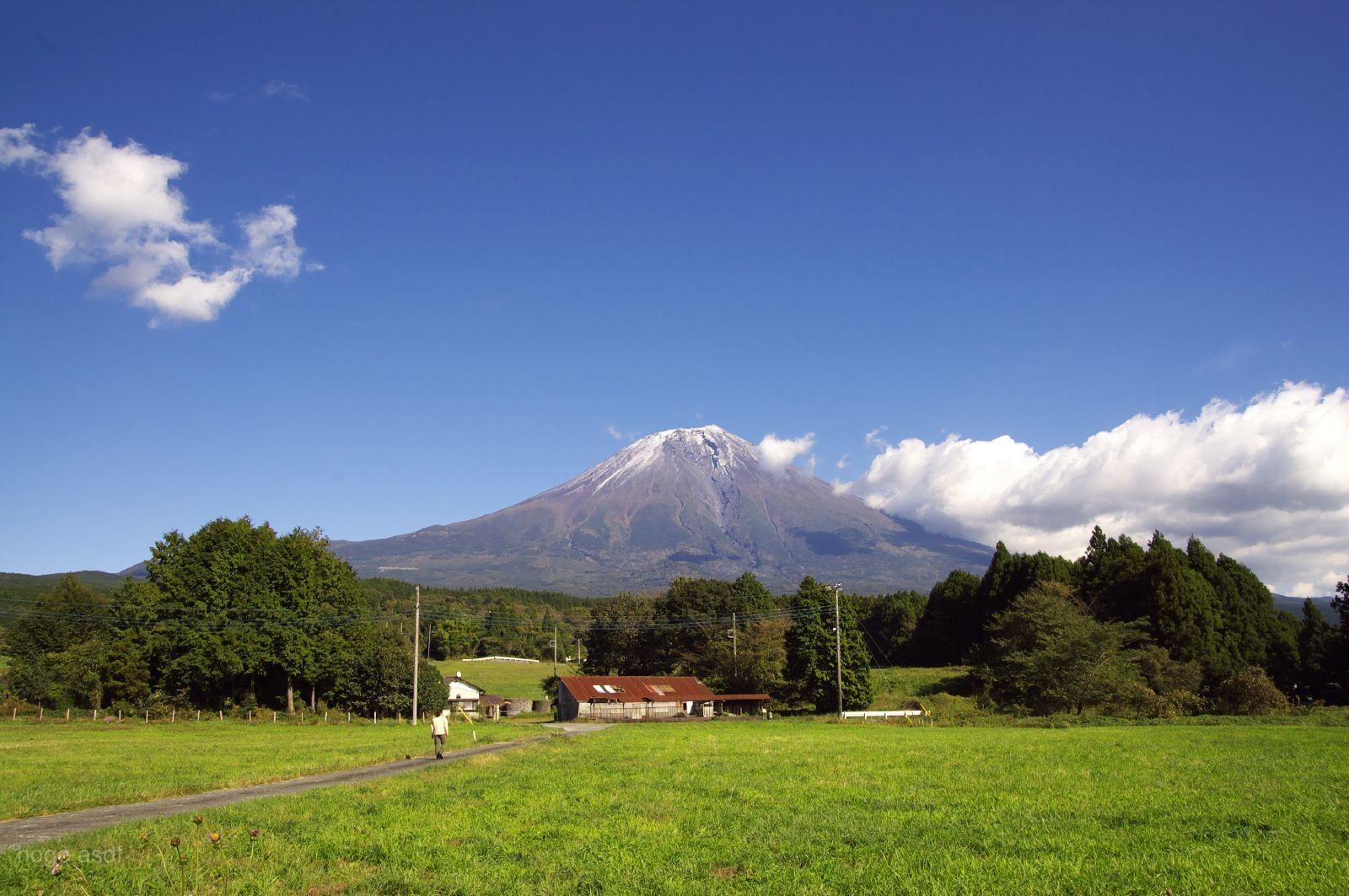 《期間限定》【吉田路線】2019挑戰日本第一高峰~富士山登山健行5日(含小費)