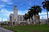 聖母瑪麗亞教堂