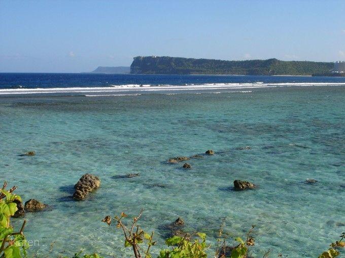 保證出團關島5日-PIC太平洋島渡假村金卡全包式體驗(2人成行)