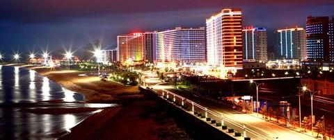 【汶航假期】 汶萊五星帝國酒店.長鼻猴生態5天