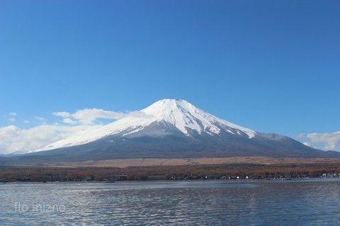 山中湖遊覽船-白鳥號