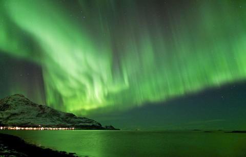 幸福極光冰島VS浪漫巴黎10日*四晚追尋幸福極光*