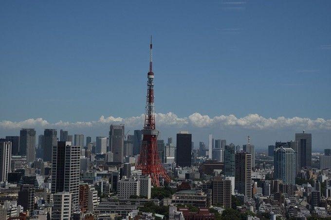 ★風采雙星光★迪士尼.浪漫東京鐵塔.360度水晶宮.富士山纜車.溫泉5日