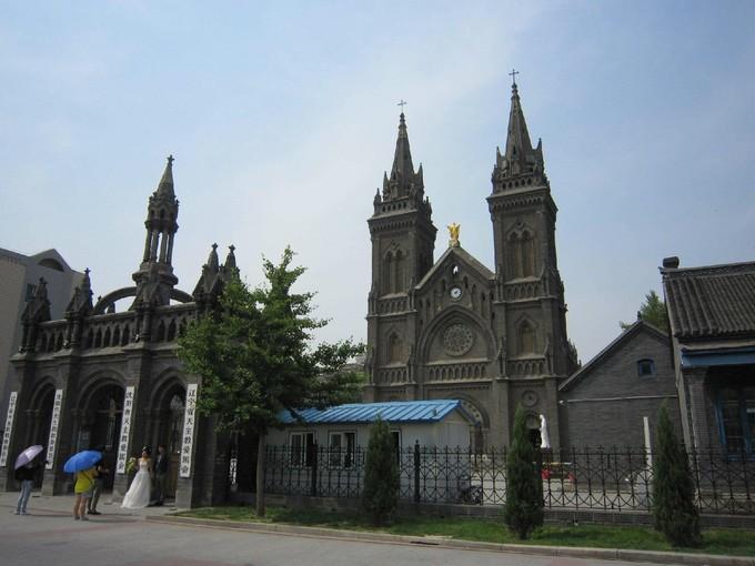 南關天主教堂
