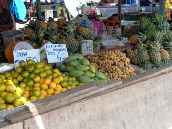 羅永水果批發市場