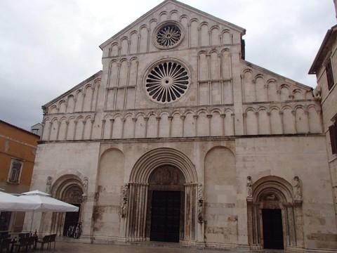 札達爾大教堂