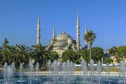 藍色土耳其超值古文明11天