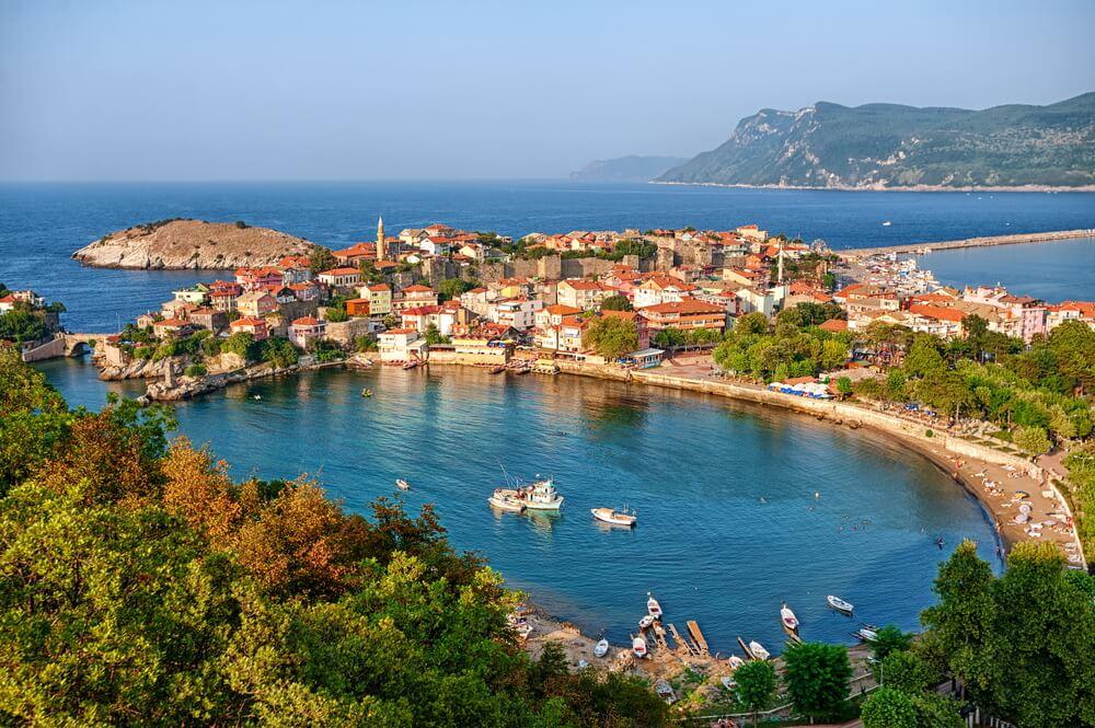 【神話愛情海~希臘10日】愛琴海三小島、聖托里尼2晚、梅提歐拉、中段飛機