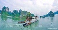 下龍灣遊船
