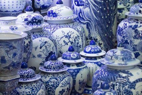 河内陶瓷村 BAT TRANG Ceramic Village