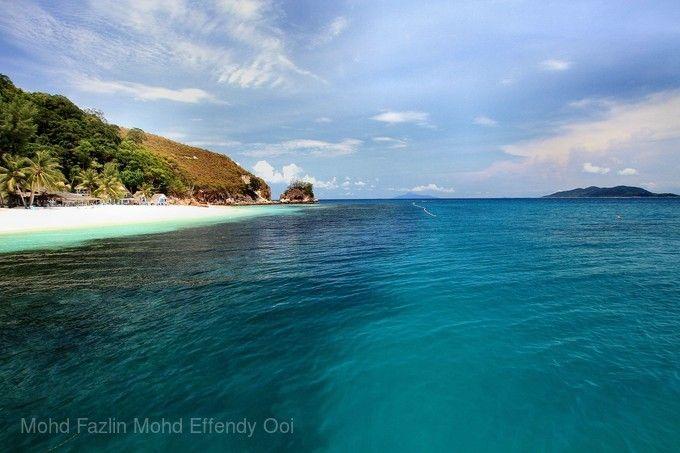 巴椰島海洋國家公園