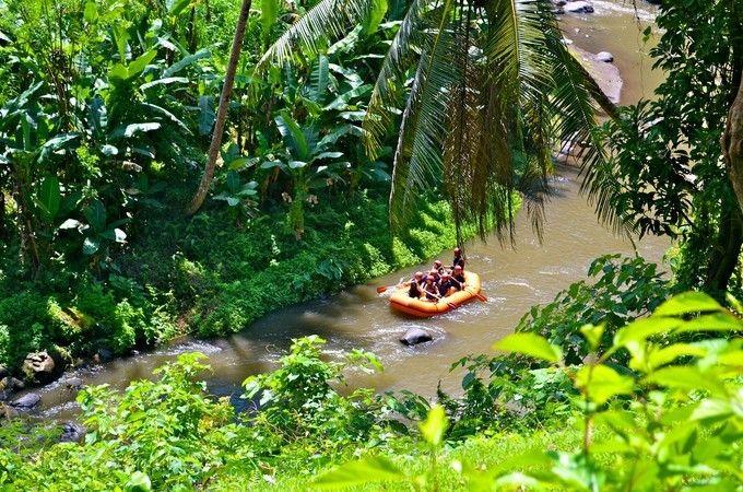 喜遊峇里島5日~烏布泛舟趣、漆彈大戰、精油按摩60分鐘、藍色珊瑚灣、彩虹冰棒[含稅簽]
